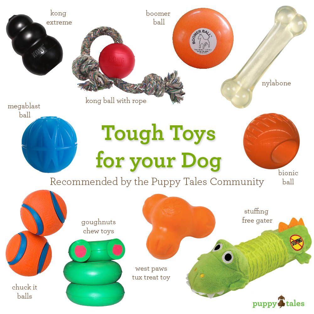 Dog Chewing Toys Good